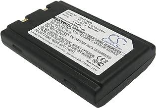 unitech pa600 battery