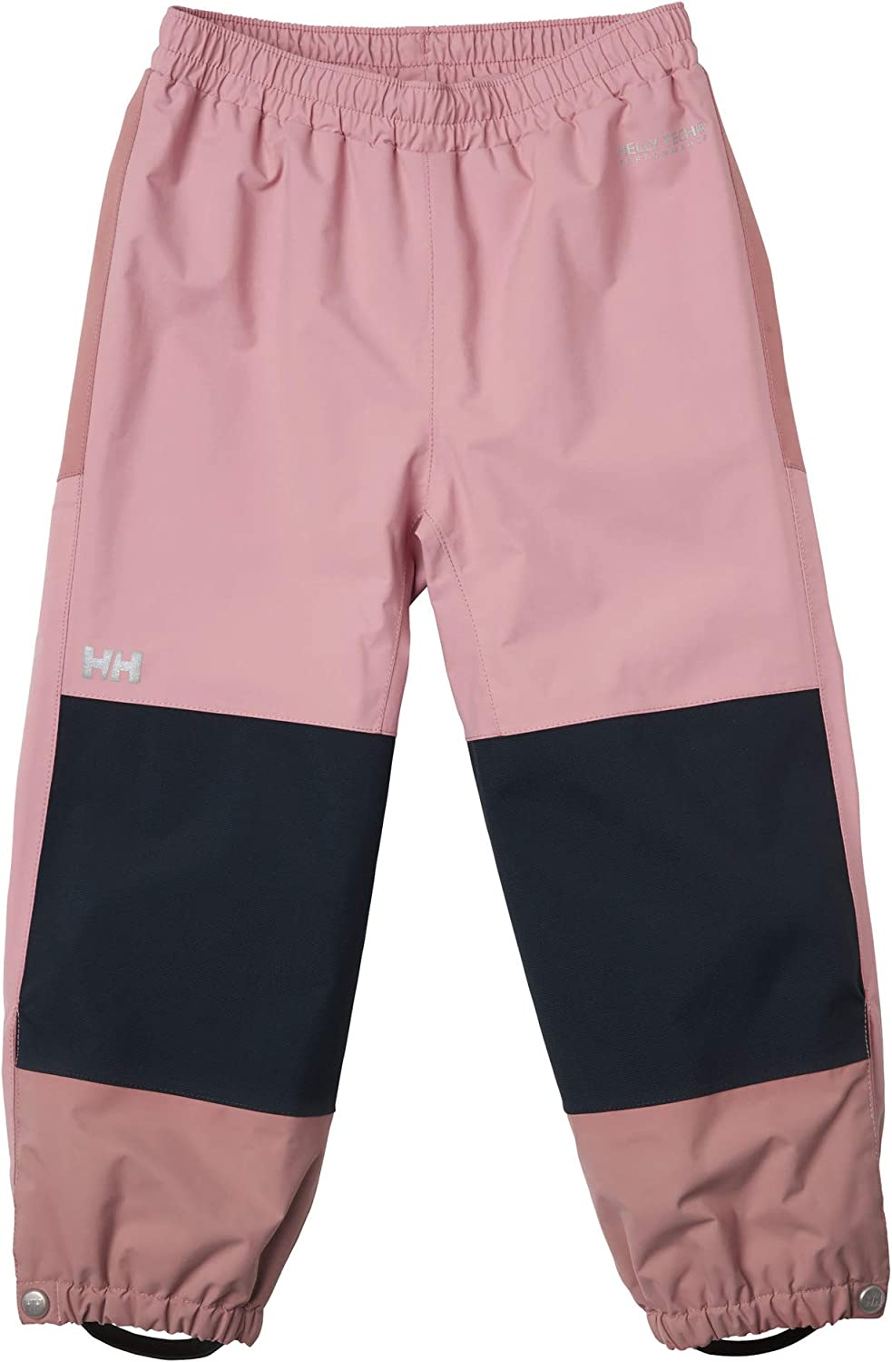 Helly-Hansen Kids Shelter Max 60% OFF Waterproof Pant We OFFer at cheap prices Windproof Outdoor