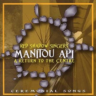 Manitou Api A Return the to Centre