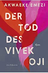 Der Tod des Vivek Oji: Roman (German Edition) Kindle Edition