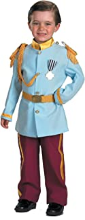 Best prince charming costume for toddler 2t Reviews