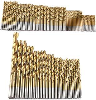 ALFA BB74127 Blitz Bits Premium HSS 6pk 4-5//16 Flute Length 5-3//4 15//32
