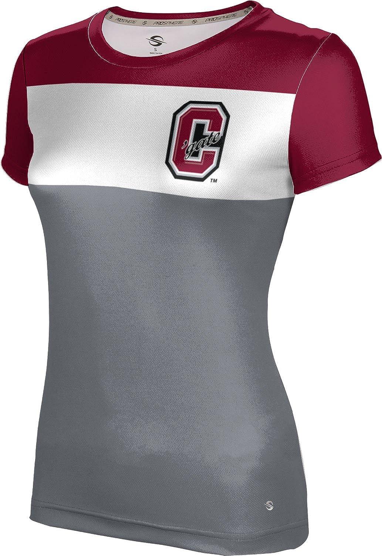 ProSphere Colgate University Girls' Performance T-Shirt (Prime)