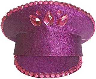 Best pink police hat Reviews