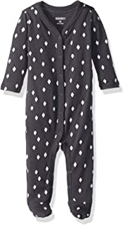Gymboree Baby Boys Sleeve Long One-Piece