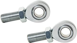 American Star 4130 Chromoly 5/8 Inch XMR10 Rod Ends/Heim Joints (Set of 2)