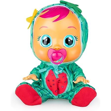 Amazon.es: BEBÉS LLORONES Tutti Frutti Ella, la fresa Muñeca ...