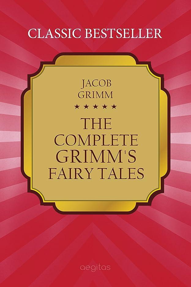 サージ大使バーゲンThe Complete Grimm's Fairy Tales (English Edition)