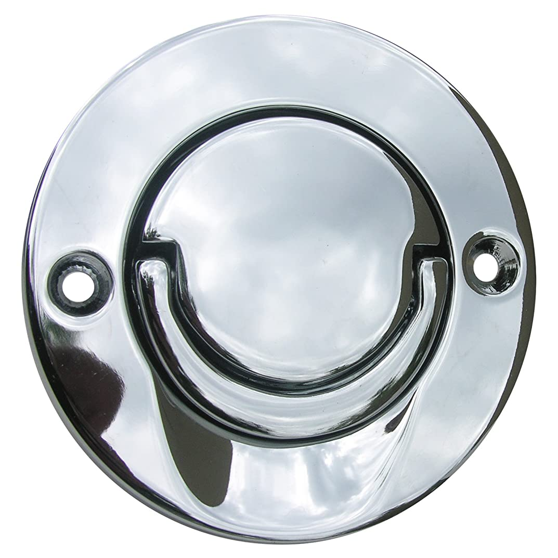 驚き星によるとLASCO-Simpatico 31401C Roman Tub Drain Replacement Top with Screws, Chrome Plated