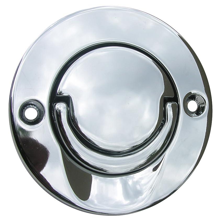 十代の若者たち円周負荷LASCO-Simpatico 31401C Roman Tub Drain Replacement Top with Screws, Chrome Plated