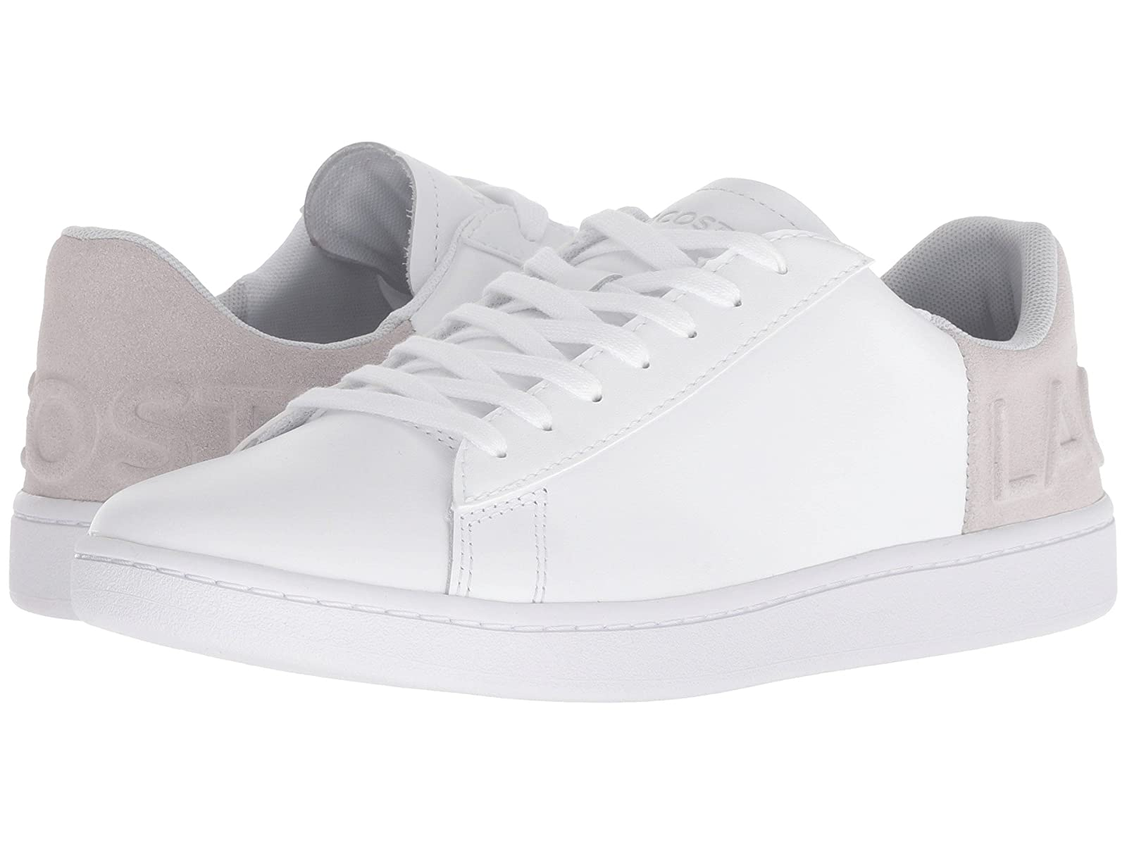 Lacoste Carnaby Evo 318 3Atmospheric grades have affordable shoes