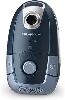 Rowenta RO3171EA - Aspiradora con Bolsa, Deep Dive Blue/Aqua, 450 W, 70 dB