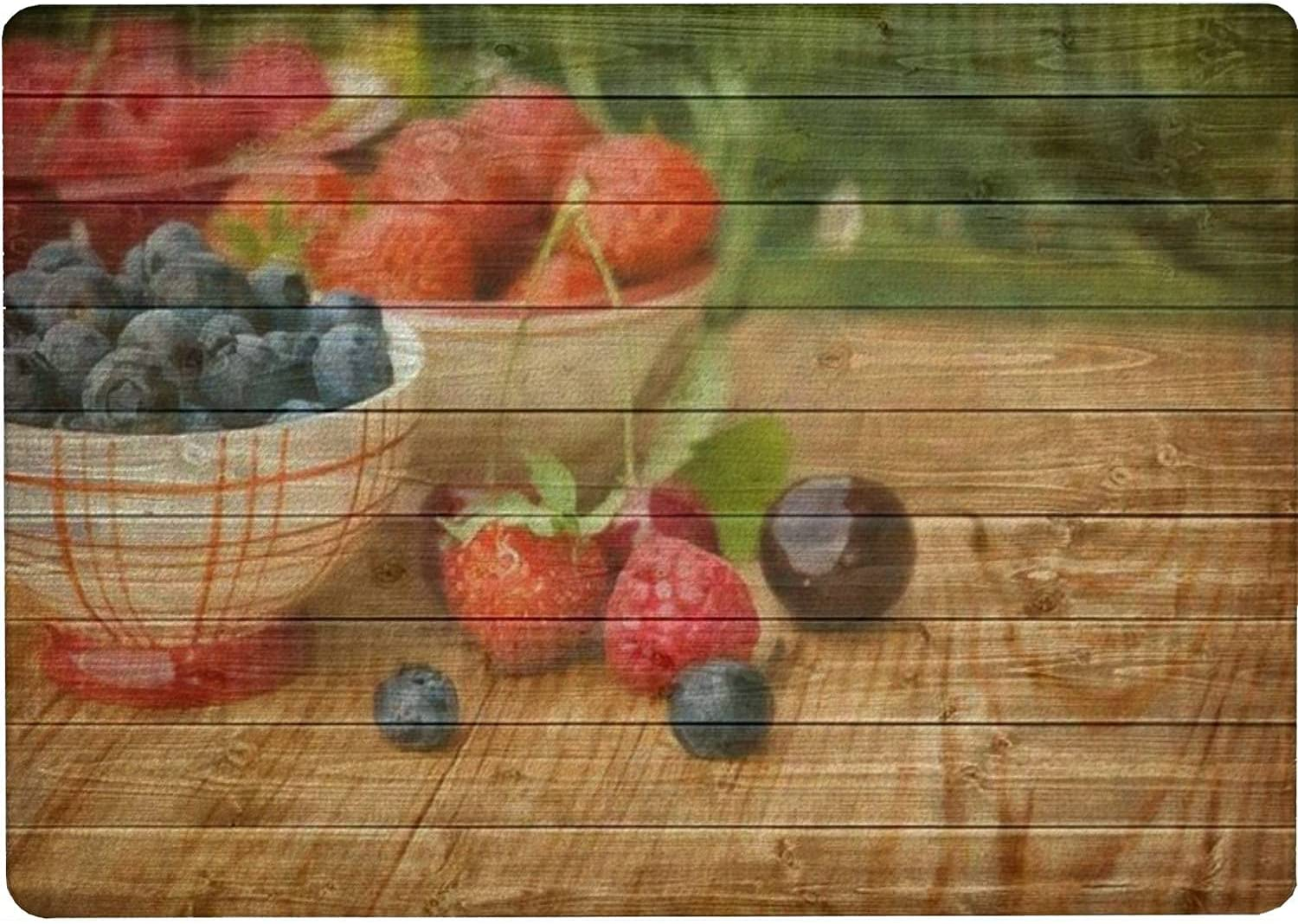 Tempered Glass Cutting Board 2021 autumn and winter new Berries in table bowls fr on Opening large release sale wooden