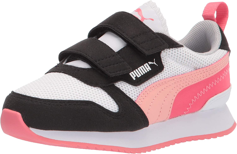PUMA Unisex-Child R78 Very Save money popular Sneaker