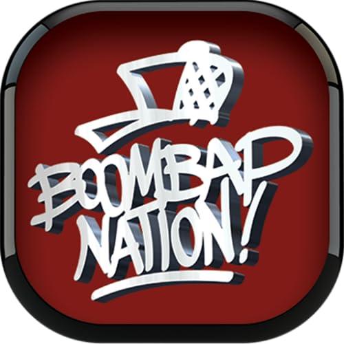 Boom Bap Nation