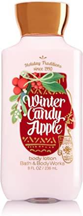 Bath & Body Works Body Lotion Winter Candy Apple ...