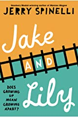 Jake and Lily Kindle Edition