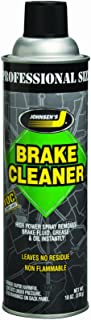 Johnsen's 2420-12PK Brake Parts Cleaner - 16 oz., (Pack of 12)