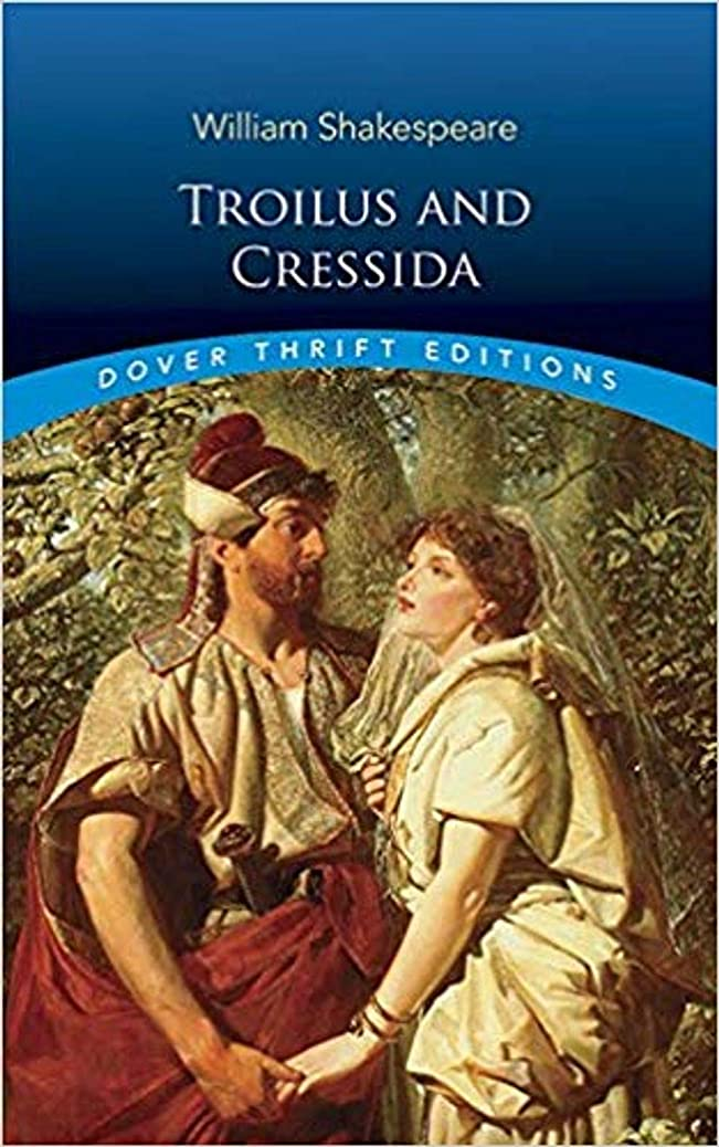自動化長椅子話をするTroilus and Cressida (English Edition)