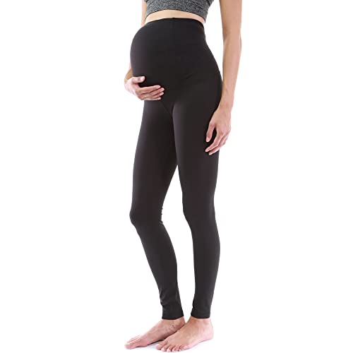 29064909a74f9 PattyBoutik Mama Shaping Series Maternity Legging Yoga Pants