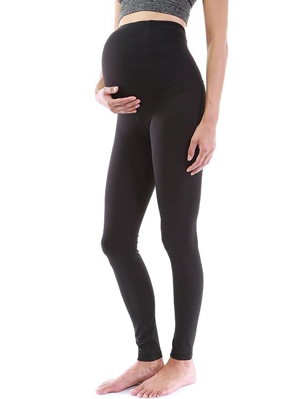 PattyBoutik Mama Shaping Series Maternity Legging Yoga Pants