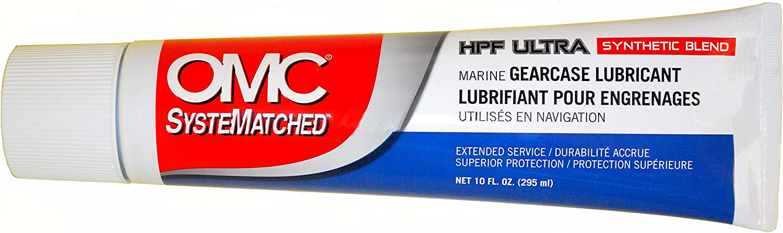 BRP US, INC  PARTS HPF Ultra 10 OZ
