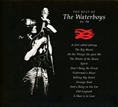 Mejor The Best Of The Waterboys