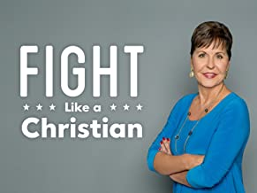 Fight Like A Christian