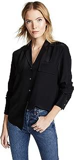 Best frame silk blouse Reviews