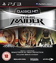 Tomb Raider Trilogy (Playstation 3) - PlayStation 3