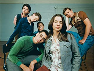 Photo Freaks and Geeks 8 x 10 Glossy Picture Image #2
