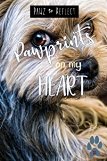 Pawprints On My Heart 21: Glossy Photo Cover Detail of Long Silvery Fur, 6