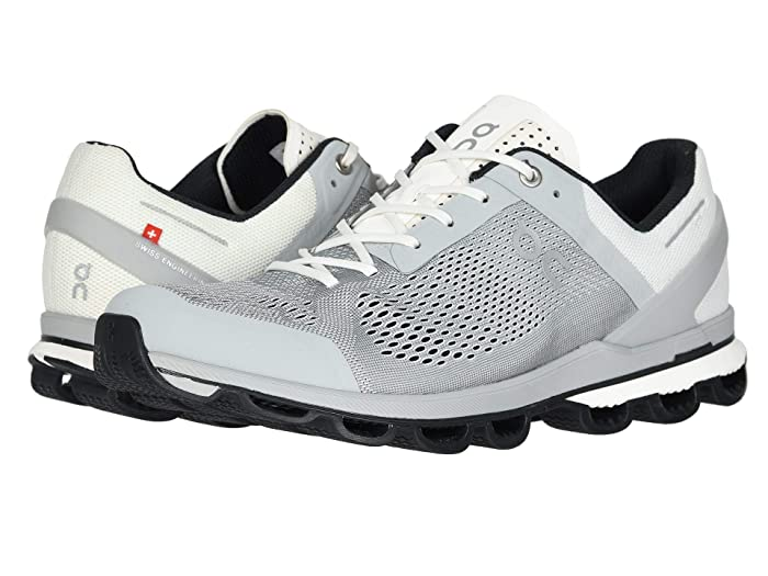 Mens Nike Air Max Ivo Trainers Shoes Navy Grey delicate