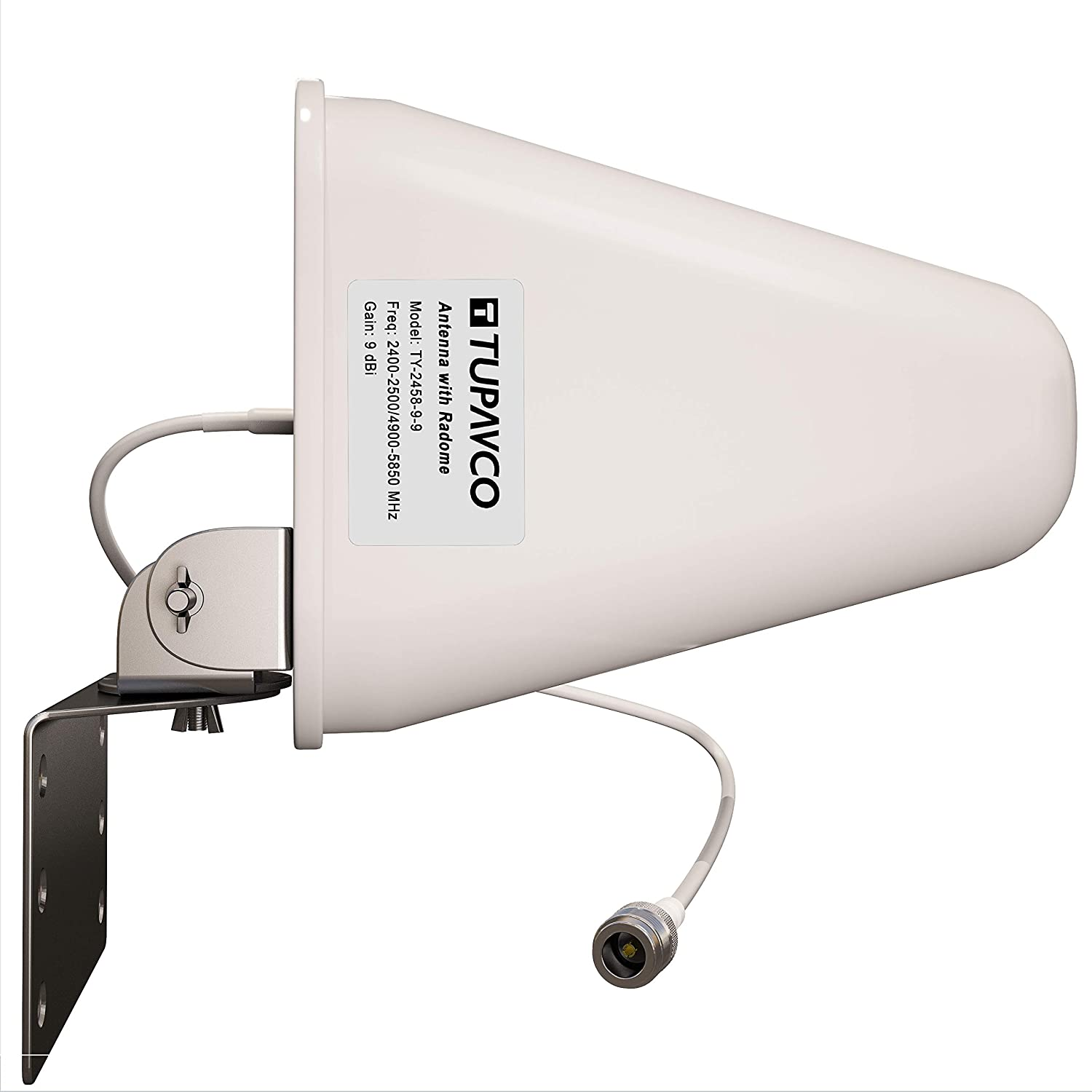 Tupavco DB541 WiFi Antenna Dual Band and Boston Mall - 2.4GHz 5.8GHz 5GHz Super sale period limited