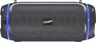 Energizer PowerSound Bluetooth Speaker with Built-in Power Bank, HD Sound, 10m range, Handsfree Audio, Built-in Microphon...