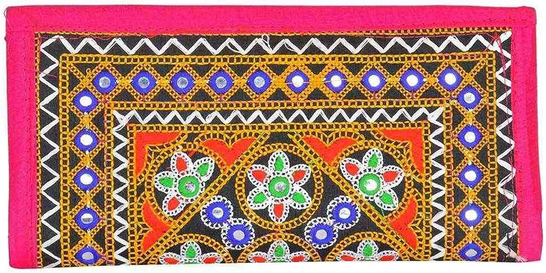 Partihandel 50 pc parti Bulk Indian Vintage Hand Hand Hand väska Traditional Bridal Clutch Beaded Shoulder väska potli Pouch Hand väska handväskas kvinnor handväska av Craft Place -04  fabriksförsäljning