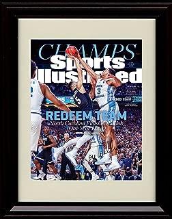 kansas jayhawks sports illustrated cover