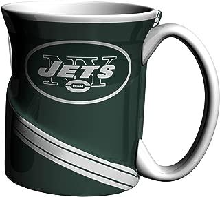Boelter Brands NFL Sculpted Twist Mug