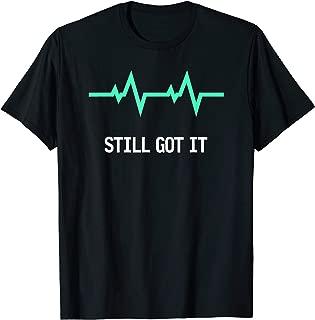 Recovery Open Heart Bypass Surgery T-Shirt