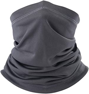 ماسک روسری تابستانی LONGLONG - گرد و غبار ، محافظ گردن محافظت در برابر آفتاب نازک ضد باد ، ماهیگیری تنفس دوچرخه سواری در حال اجرا دوچرخه سرد Bandana