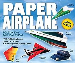 Best airplane calendar 2016 Reviews