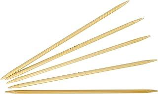 ハマナカ アミアミ くつした針 長さ14.5cm 6号H250-315-6