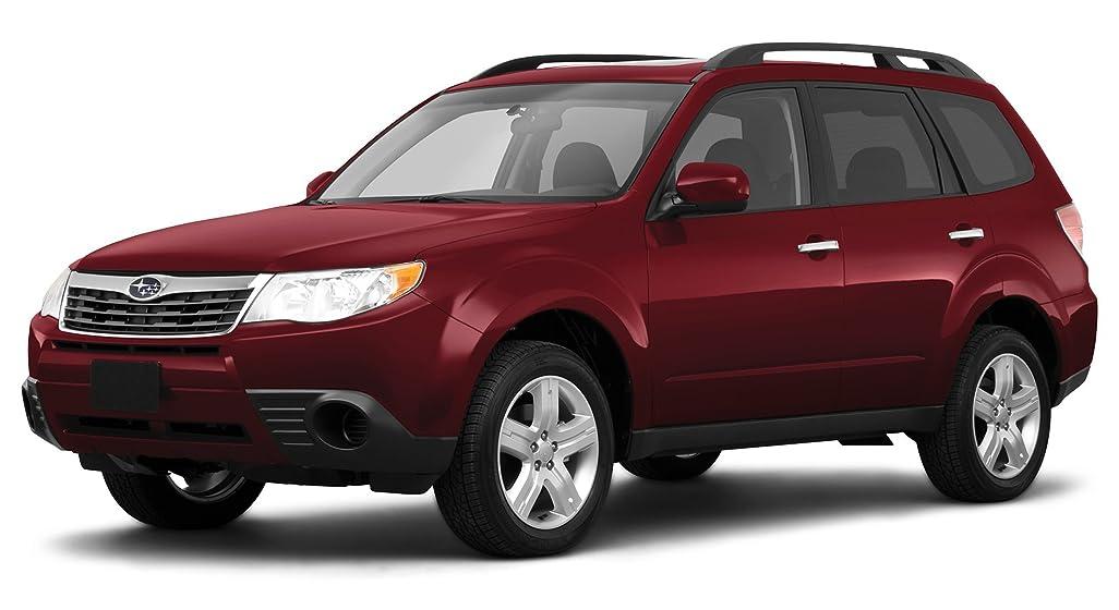 Amazon.com: 2010 Subaru Forester reseñas, imágenes y ...