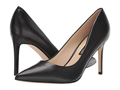 Nine West Ezra Pump (Black) Women