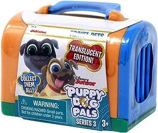 Puppy Dog Pals Orange Carrier