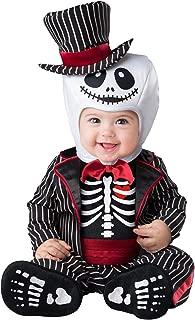 Lil Skeleton Infant Costume