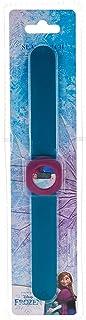 Disney Frozen Girls Slap Digital Watch - TRHA1968