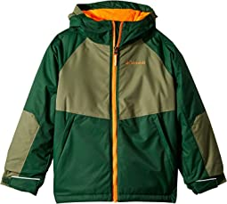 Alpine Action II Jacket (Little Kids/Big Kids)