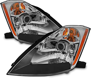 Best 350z oem headlights Reviews