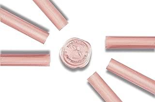 Glue Gun Sealing Wax-Champagne Pink-Pack of 6